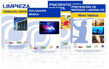 Grupo Prodisa - Edición de manuales