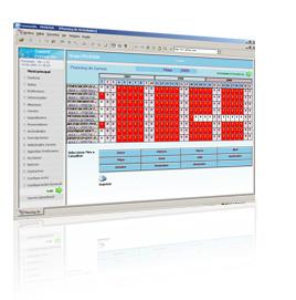 Grupo Prodisa - Software de gestión: Prodifor